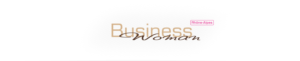 Business Woman Rhône Alpes