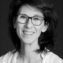 Frédérique Bernard Sablière, responsable des ambassadrices