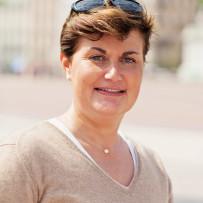 Isabelle Boivin, Présidente