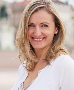 Nathalie Roux, Ex Présidente Business Woman