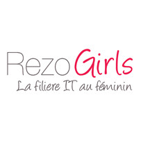 RezoGirls : IT au féminin