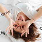Prochaine soirée Business Woman, le mercredi 14 juin : «Et si on se réveillait de bonheur ?»